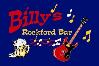 Billy 39 s in rockford for Fish fry rockford il